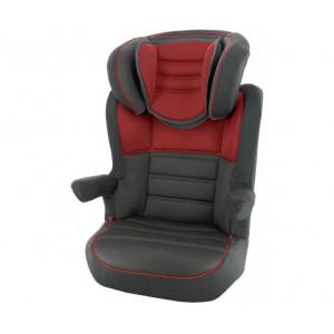 Автокресло Nania 2/3 R-Way SP RED