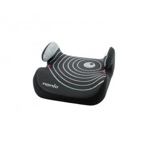 Автокресло-бустер Nania 2/3 Topo Comfort - Circle Grey