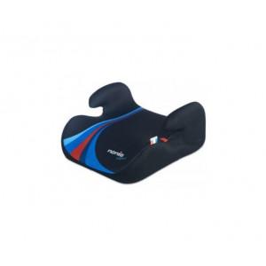 Автокресло-бустер Nania 2/3 Topo Comfort - Colors Blue
